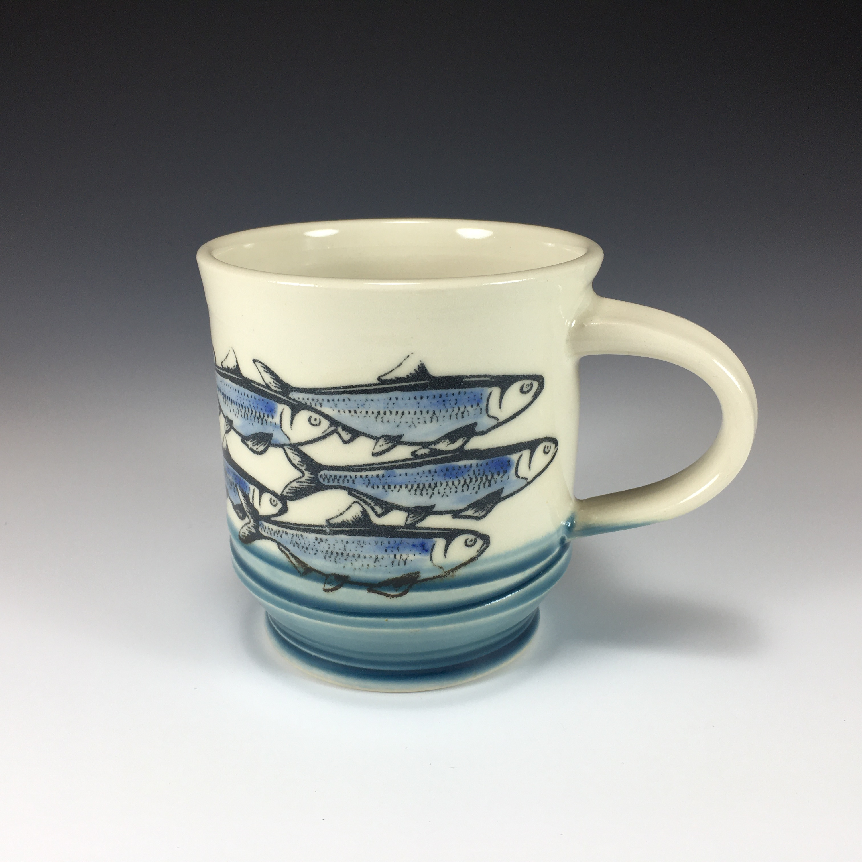 Herring Mug