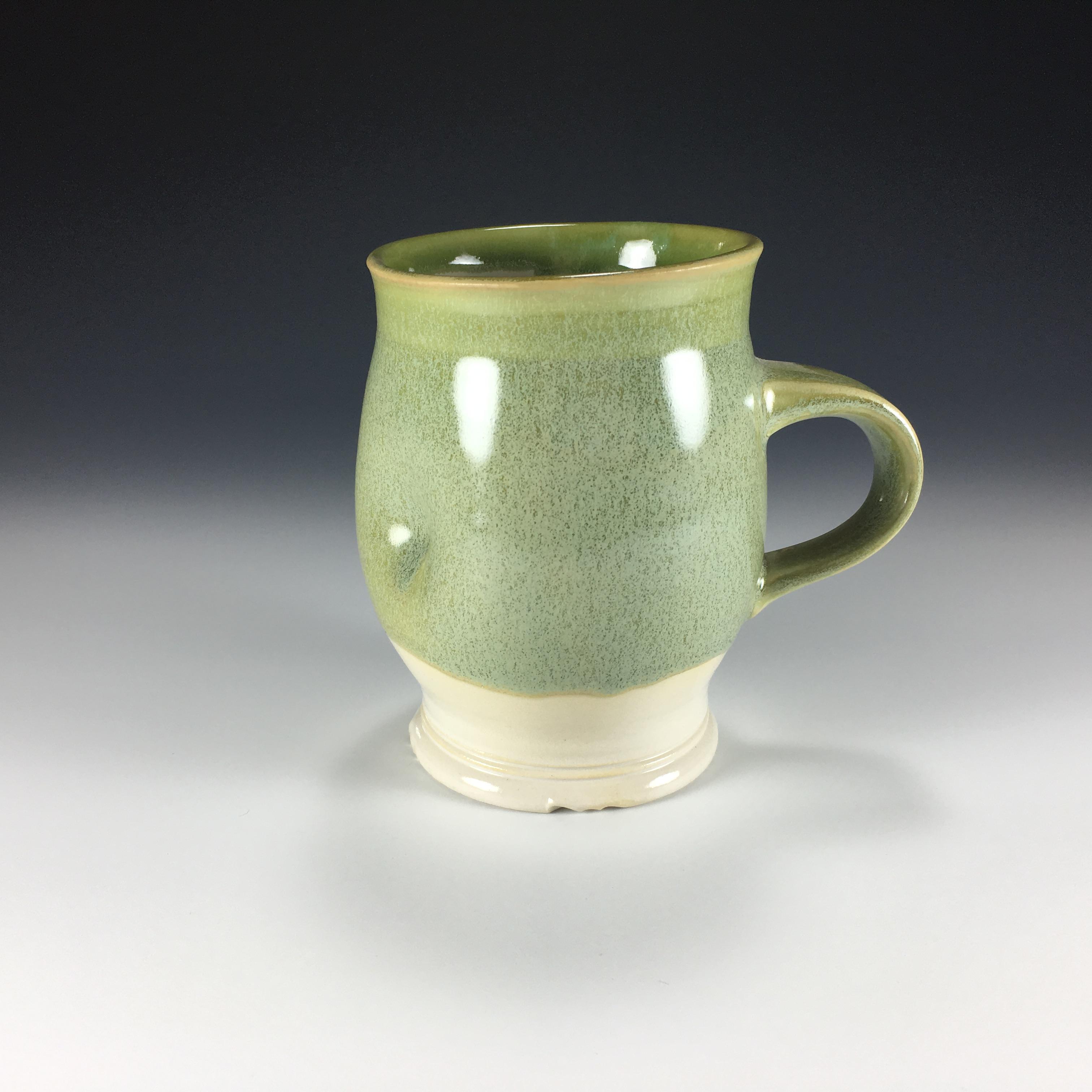 Moss Green Mug